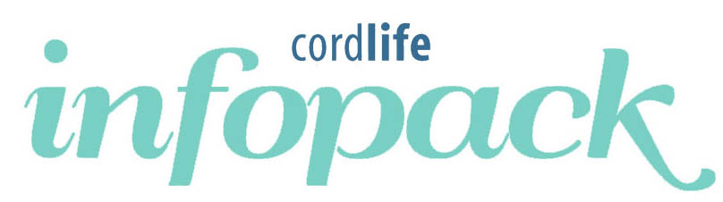 Download our Cordlife information pack to know more about Cordlife and the benefits of Cord Blood Banking
